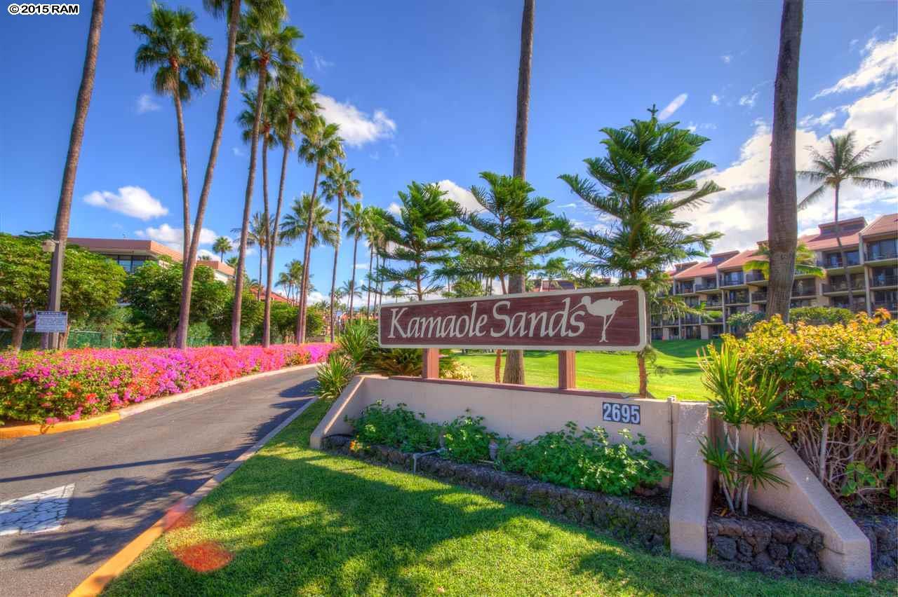 Kamaole Sands condo # 4404, Kihei, Hawaii - photo 1 of 15
