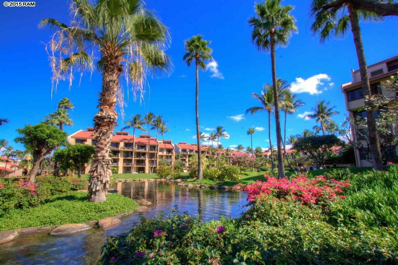 Kamaole Sands condo # 4404, Kihei, Hawaii - photo 2 of 15