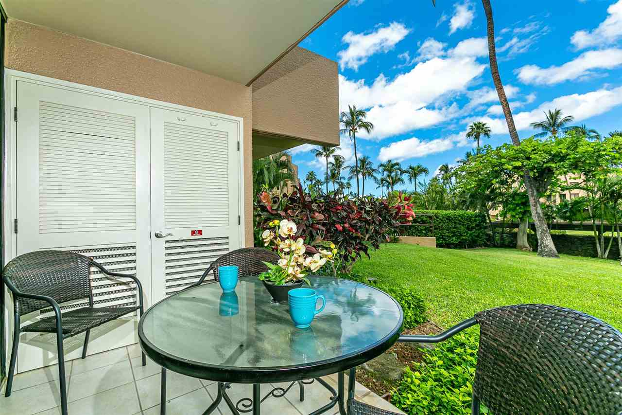 Kamaole Sands condo # 6-102, Kihei, Hawaii - photo 18 of 30