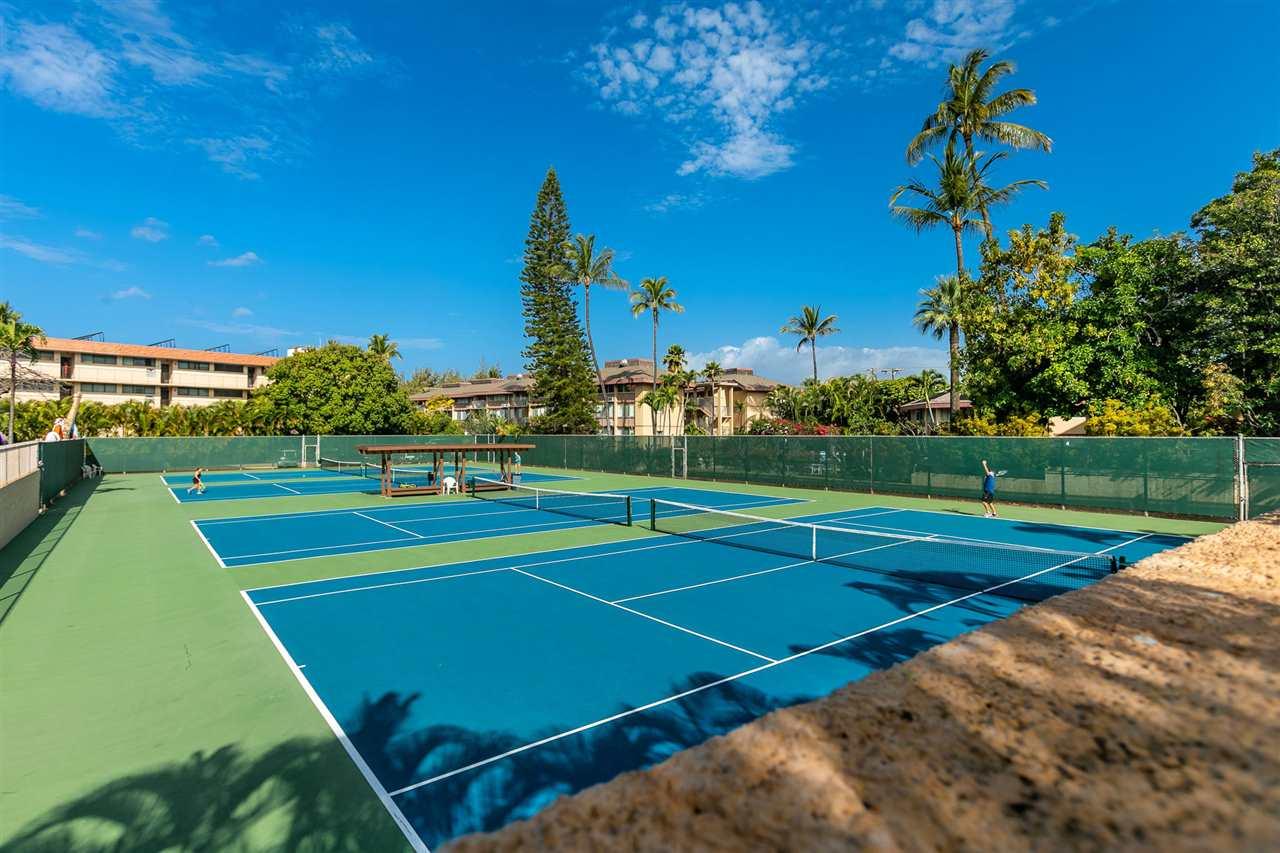 Kamaole Sands condo # 6-102, Kihei, Hawaii - photo 21 of 30