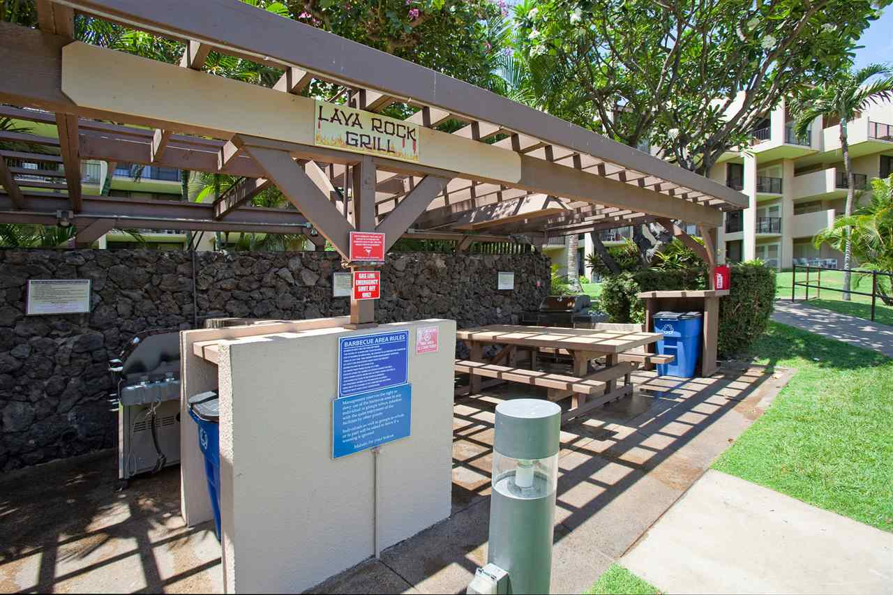 Kamaole Sands condo # 6-102, Kihei, Hawaii - photo 29 of 30