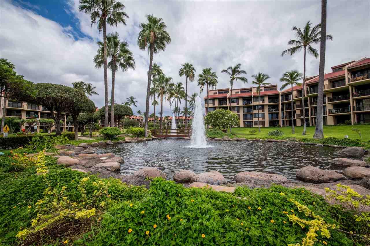 Kamaole Sands condo # 6106, Kihei, Hawaii - photo 1 of 24