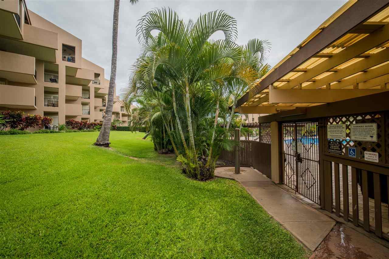 Kamaole Sands condo # 6106, Kihei, Hawaii - photo 19 of 24