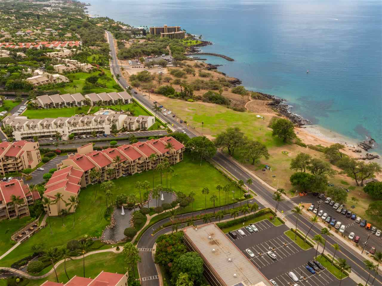 Kamaole Sands condo # 6106, Kihei, Hawaii - photo 20 of 24
