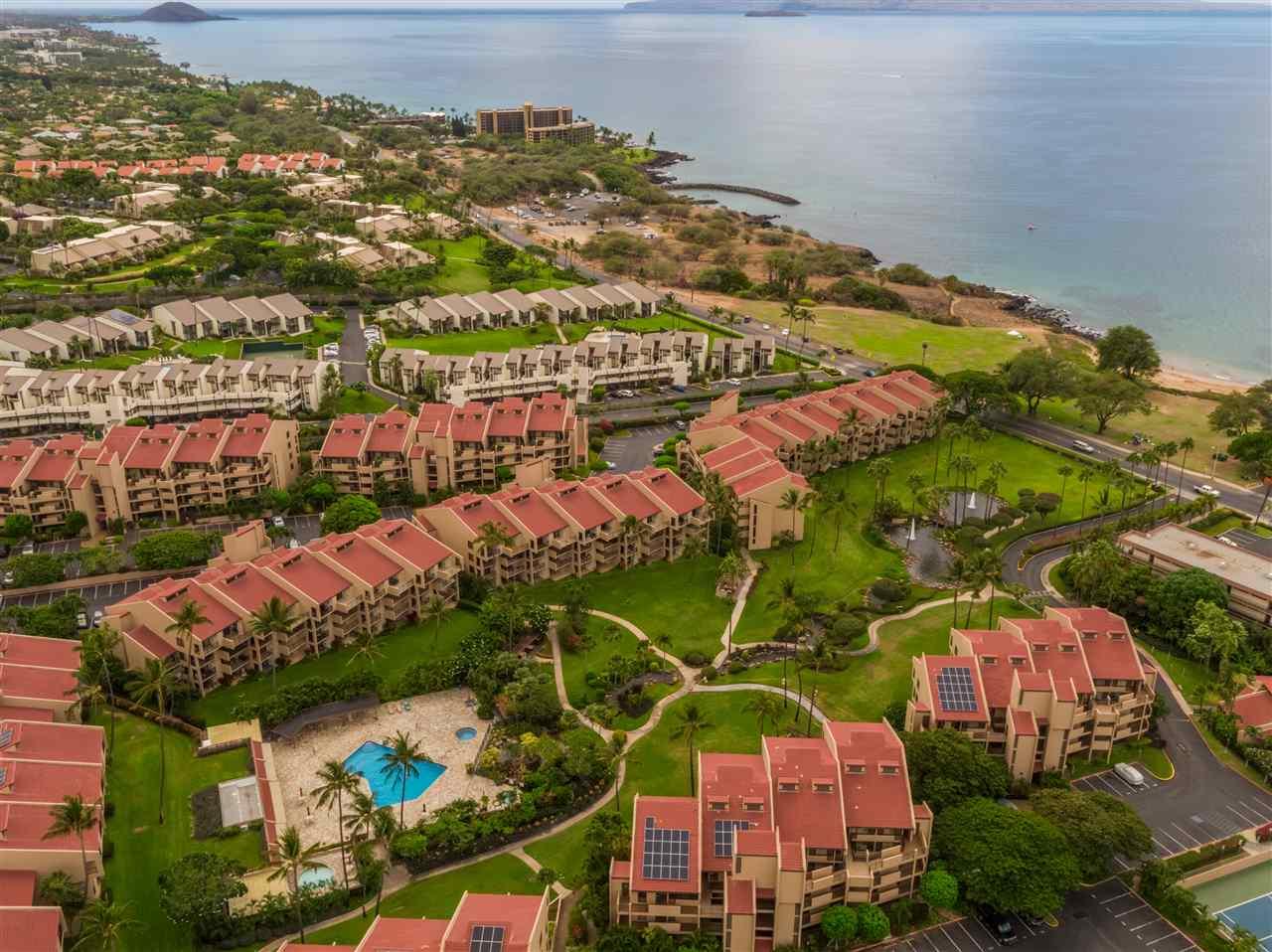 Kamaole Sands condo # 6106, Kihei, Hawaii - photo 21 of 24