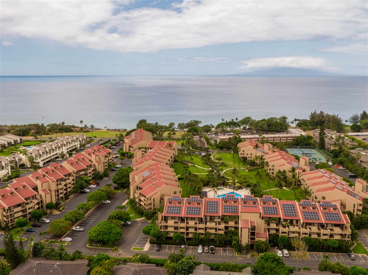 Kamaole Sands condo # 6106, Kihei, Hawaii - photo 22 of 24