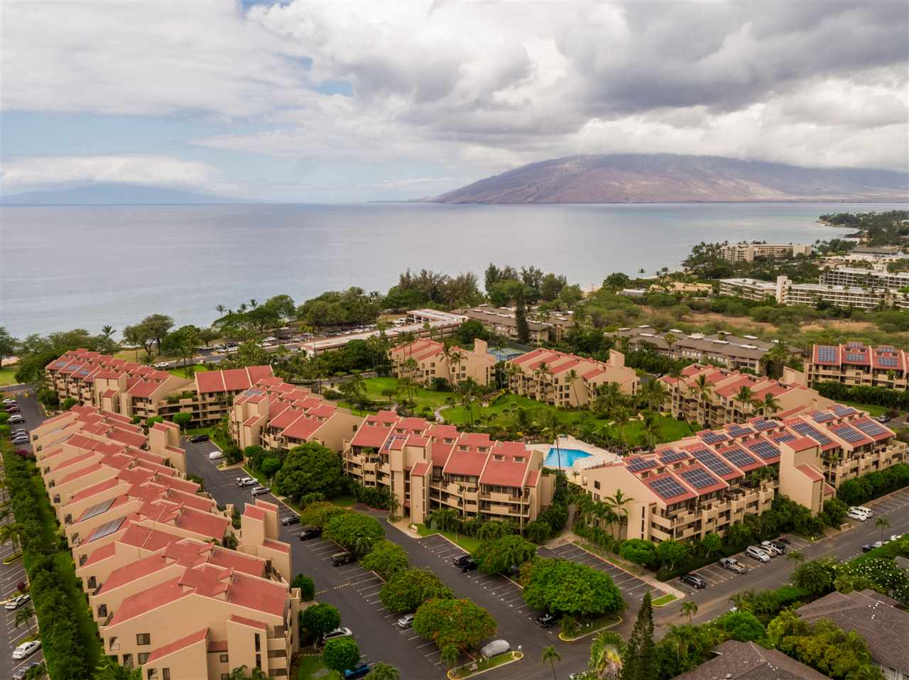 Kamaole Sands condo # 6106, Kihei, Hawaii - photo 23 of 24