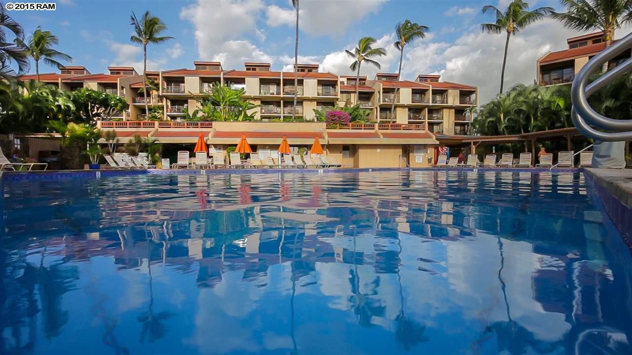 Kamaole Sands condo # 8-405, Kihei, Hawaii - photo 26 of 30
