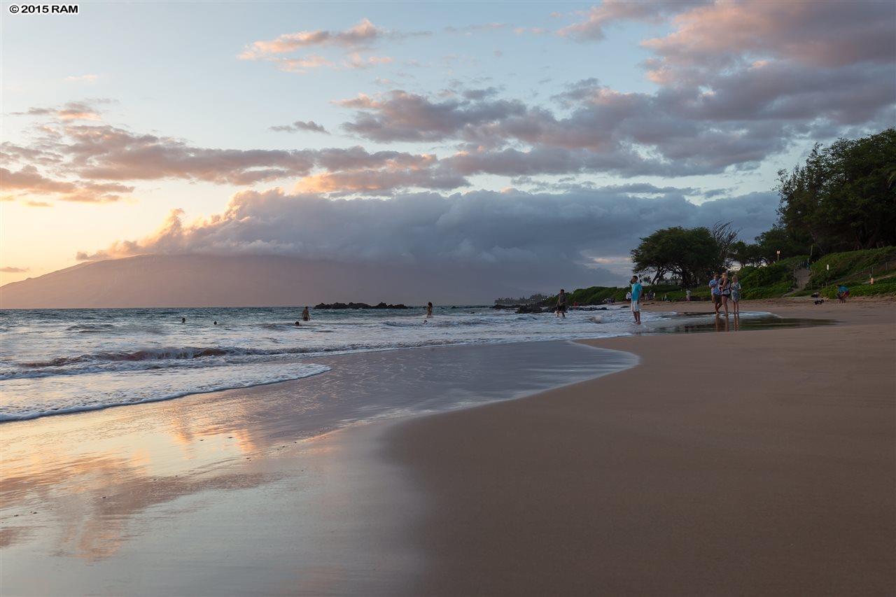 Kamaole Sands condo # 8-405, Kihei, Hawaii - photo 29 of 30