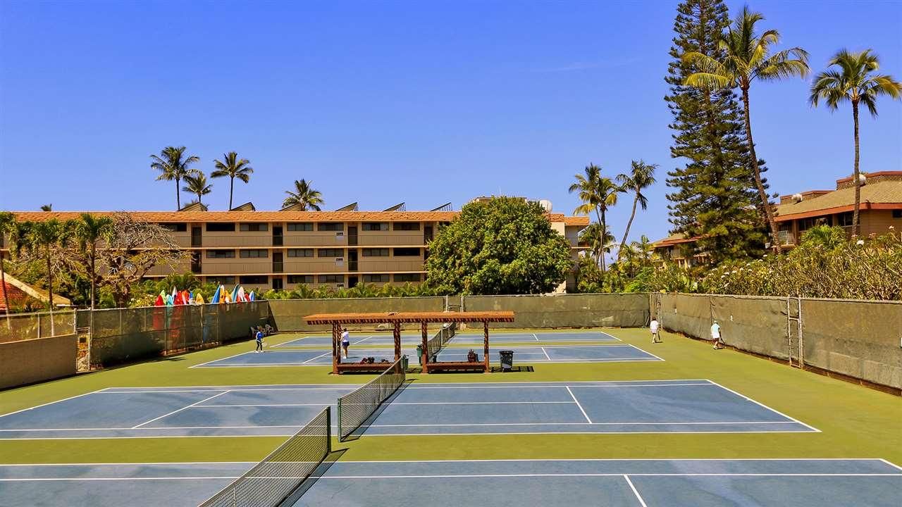 Kamaole Sands condo # 9305, Kihei, Hawaii - photo 26 of 30