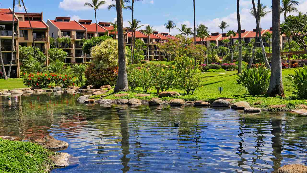 Kamaole Sands condo # 9305, Kihei, Hawaii - photo 28 of 30