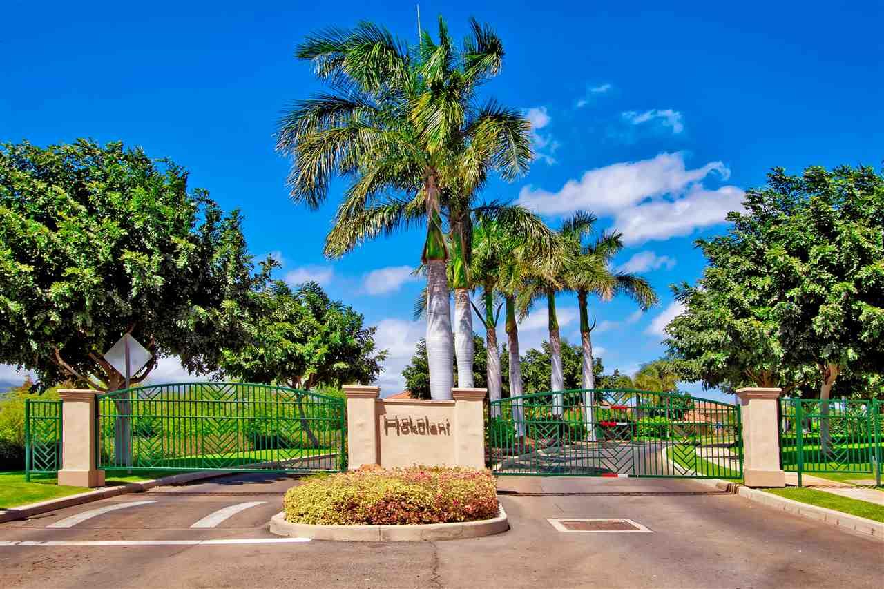 Hokulani Golf Villas condo # 93, Kihei, Hawaii - photo 2 of 3