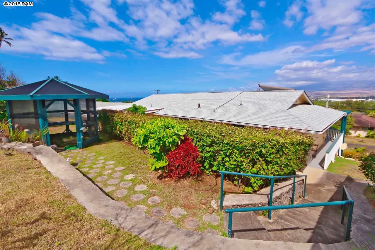 271  Liholiho St Wailuku, Wailuku home - photo 25 of 28