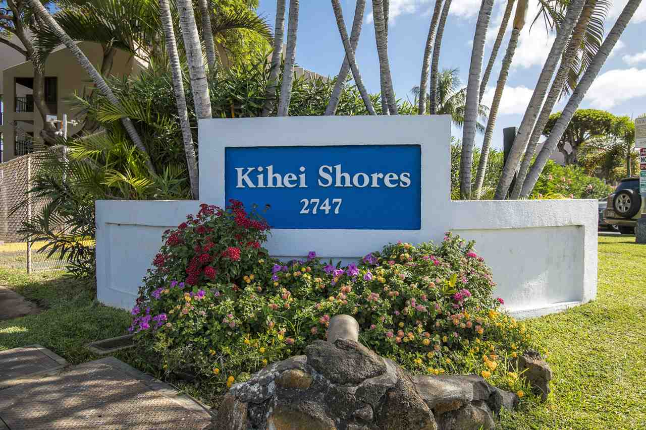 Kihei Shores condo # D106, Kihei, Hawaii - photo 19 of 25