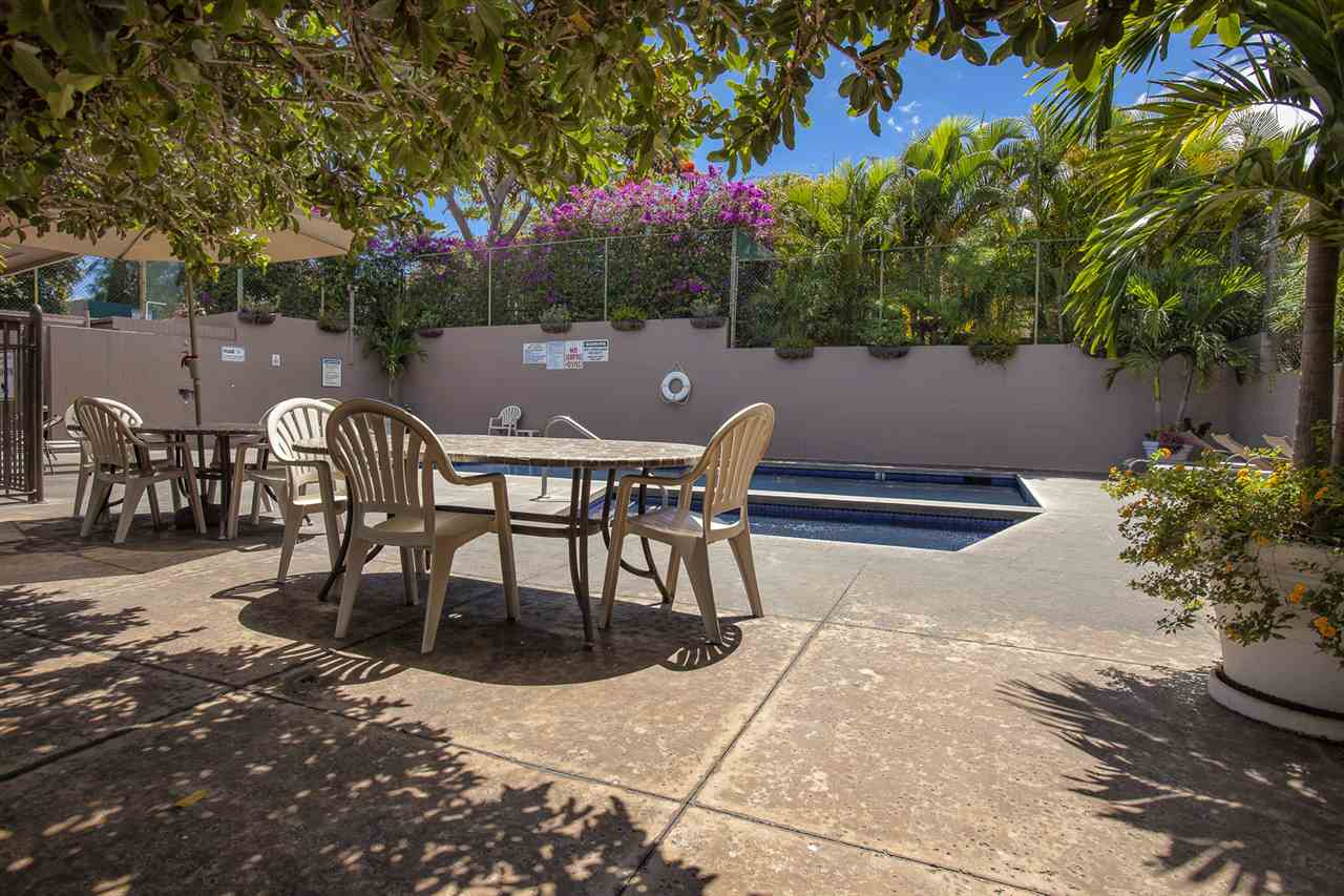 Kihei Shores condo # D106, Kihei, Hawaii - photo 22 of 25