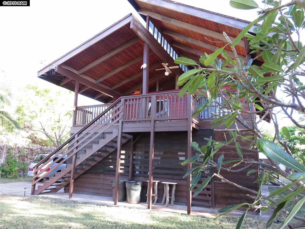 2777  Kamehameha V Hwy Kawela, Molokai home - photo 1 of 25