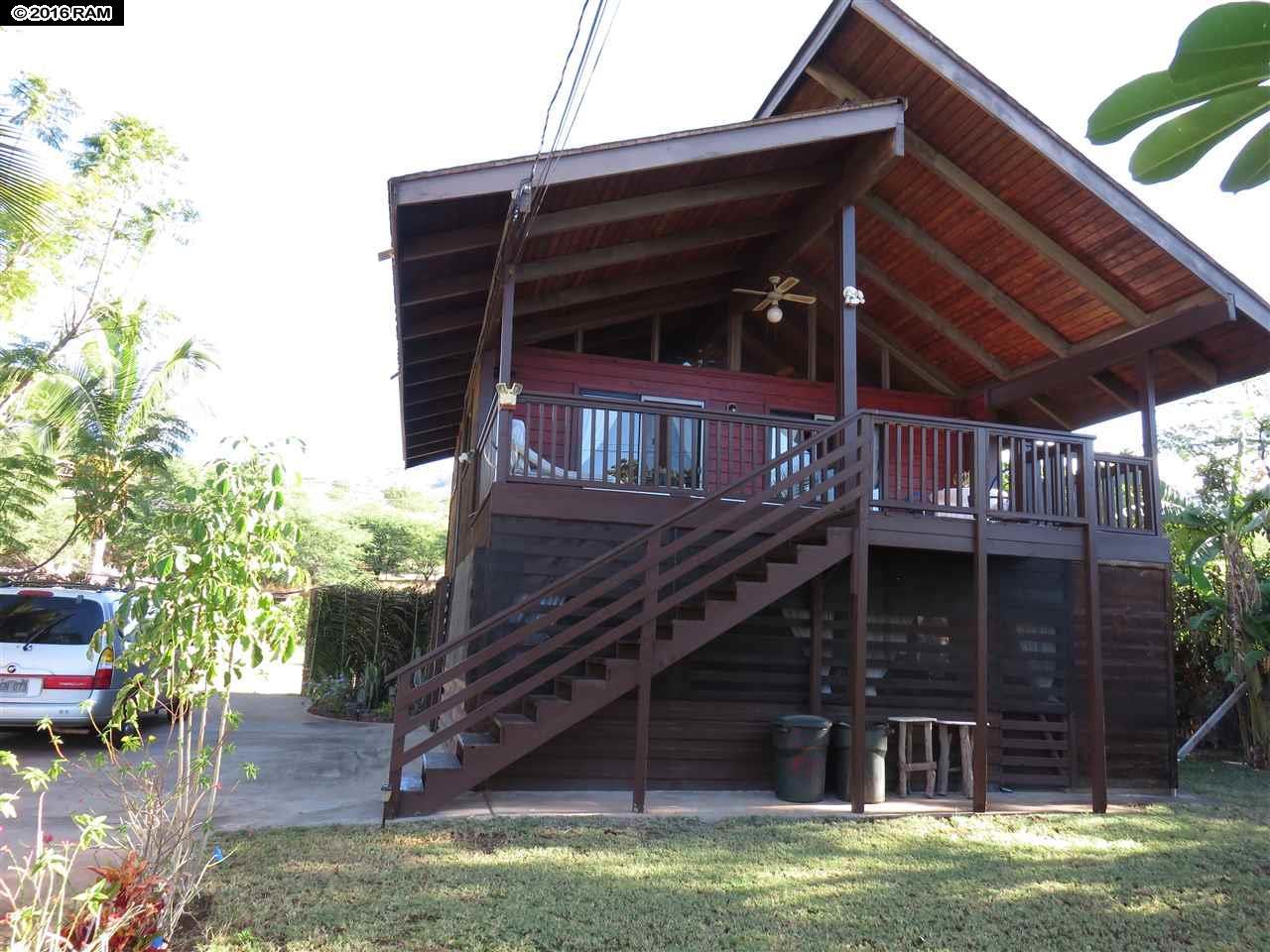 2777  Kamehameha V Hwy Kawela, Molokai home - photo 2 of 25