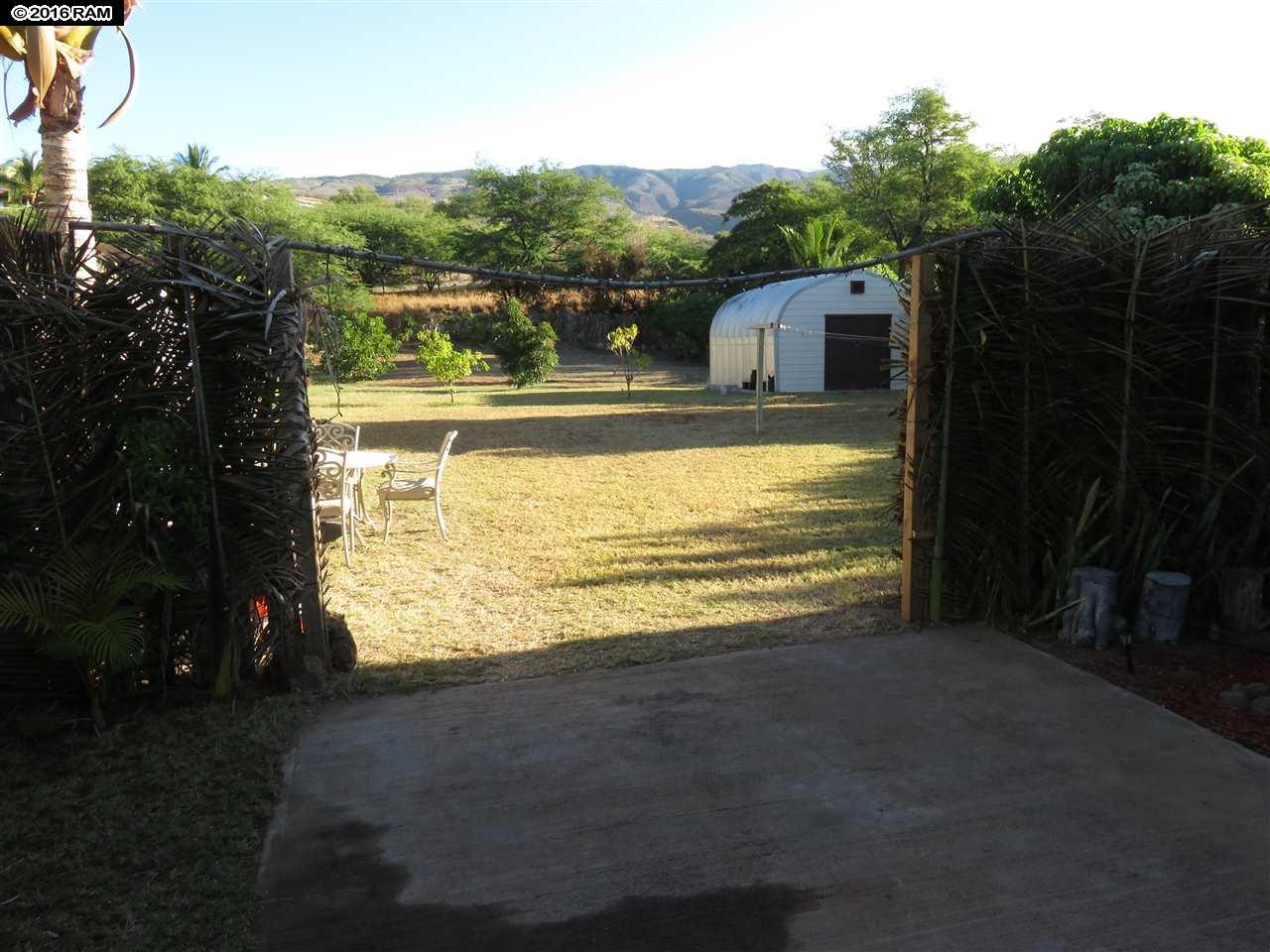 2777  Kamehameha V Hwy Kawela, Molokai home - photo 6 of 25