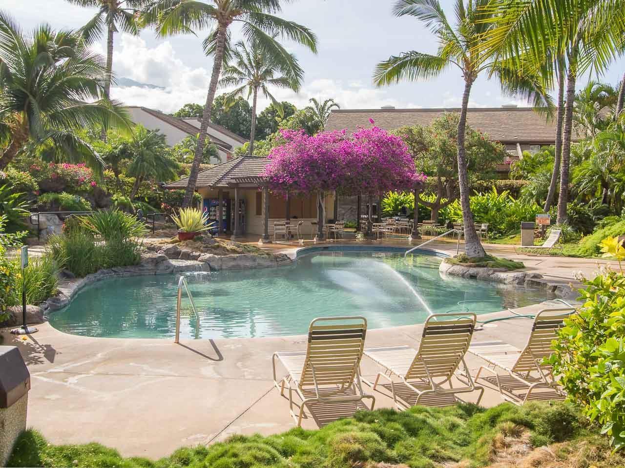 Maui Kamaole condo # A112, Kihei, Hawaii - photo 25 of 30