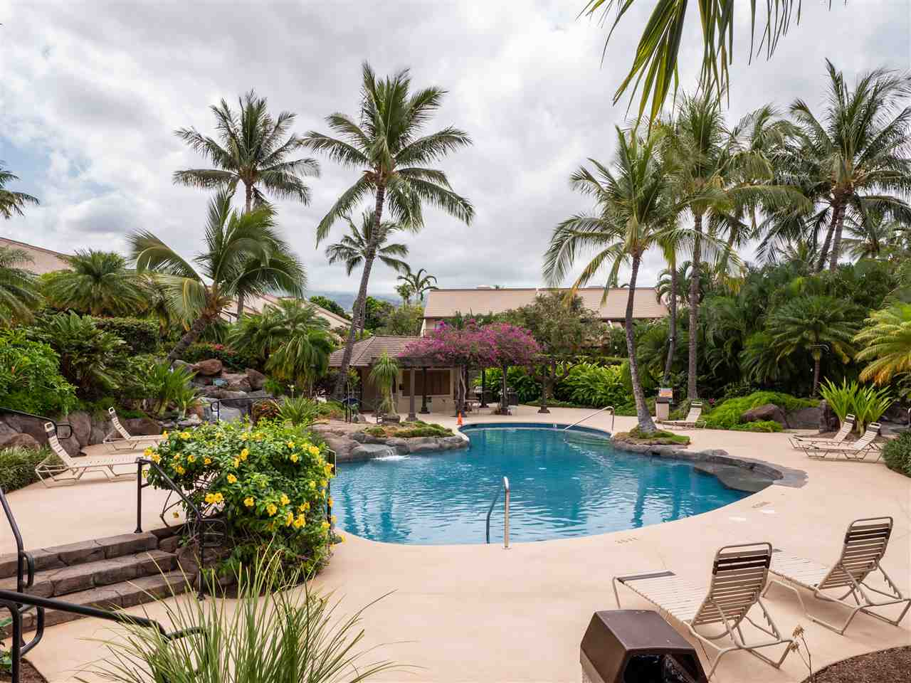 Maui Kamaole condo # D208, Kihei, Hawaii - photo 19 of 30