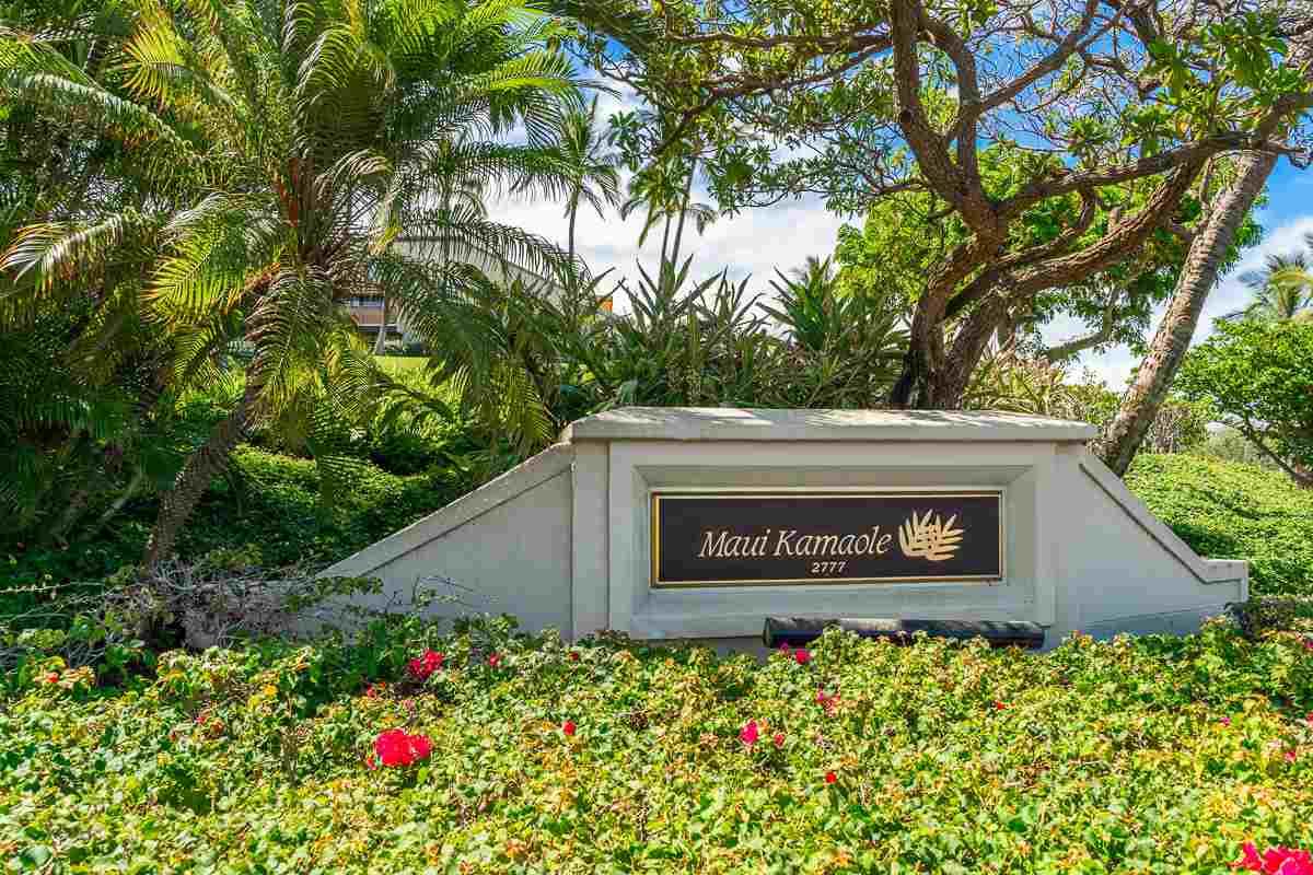 Maui Kamaole condo # G114, Kihei, Hawaii - photo 1 of 3