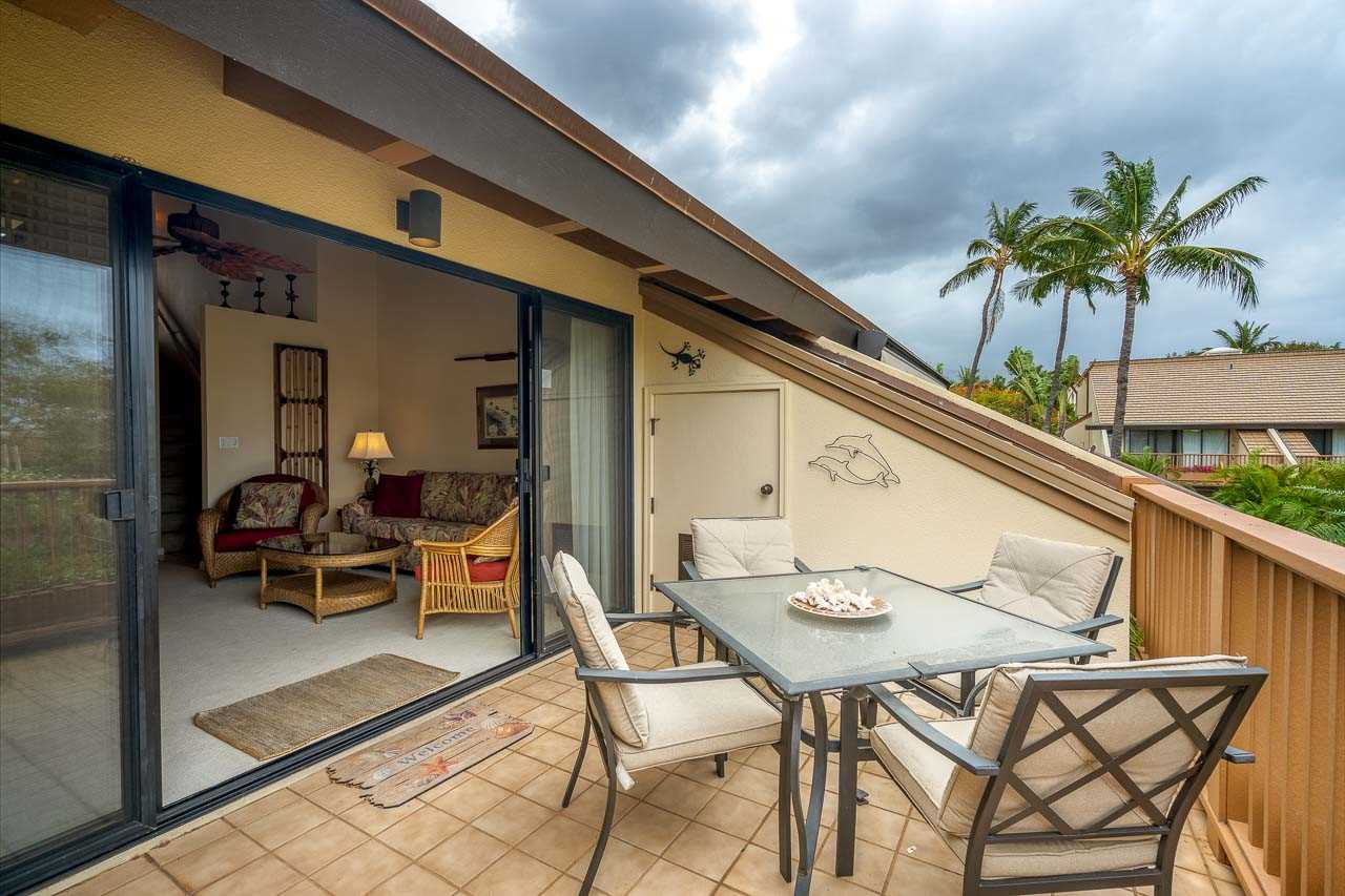 Maui Kamaole condo # J204, Kihei, Hawaii - photo 11 of 30