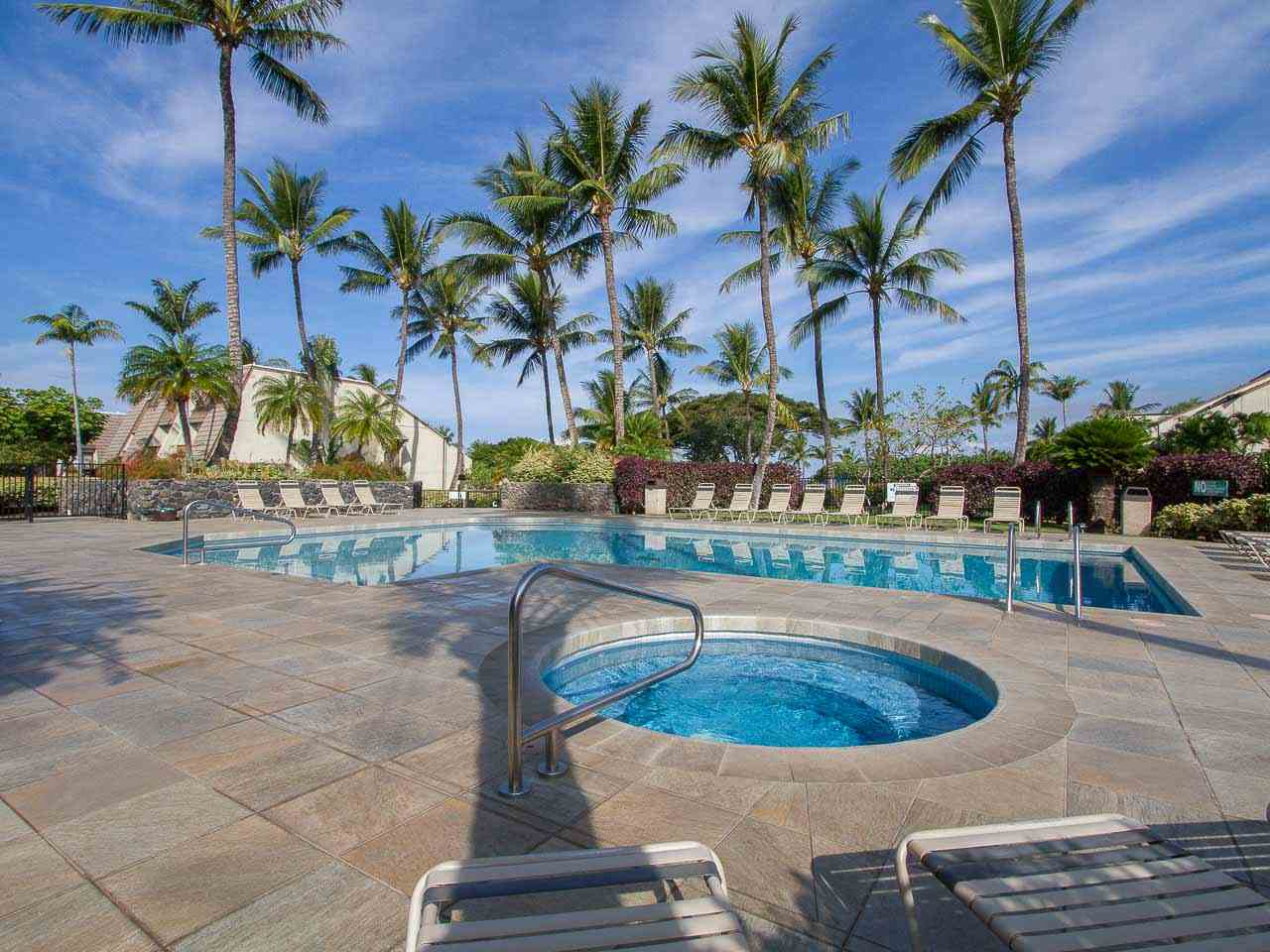 Maui Kamaole condo # J204, Kihei, Hawaii - photo 25 of 30