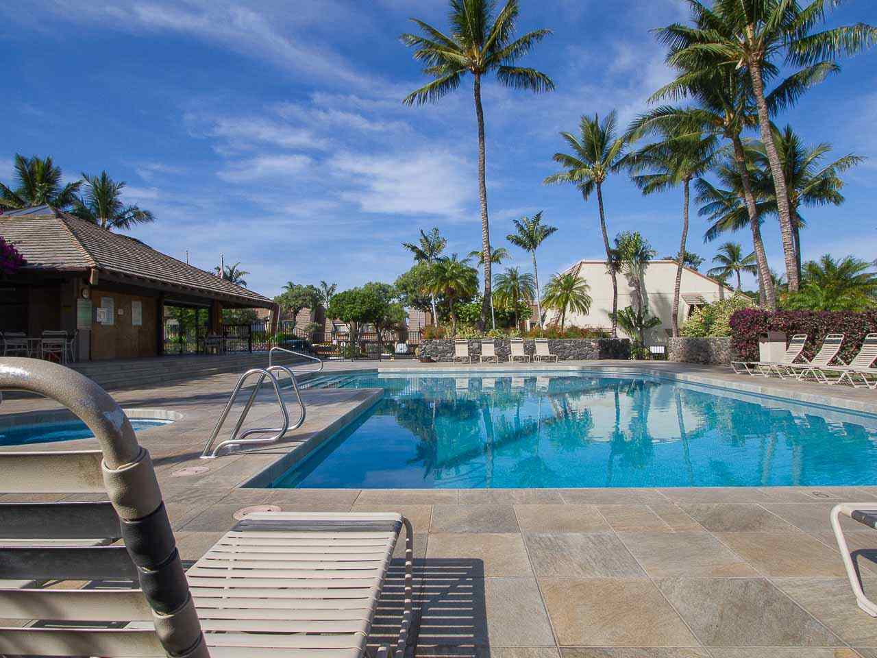 Maui Kamaole condo # J204, Kihei, Hawaii - photo 27 of 30