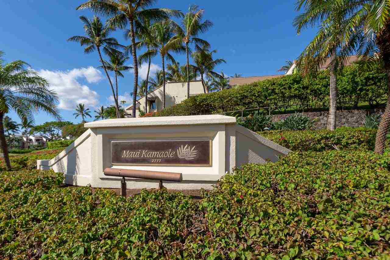 Maui Kamaole condo # J204, Kihei, Hawaii - photo 30 of 30