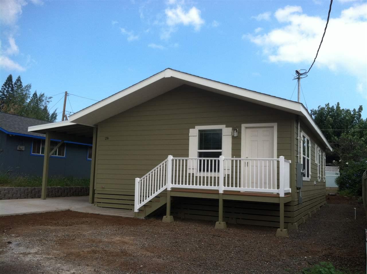 28  Olo Pl Waikapu, Wailuku home - photo 2 of 22