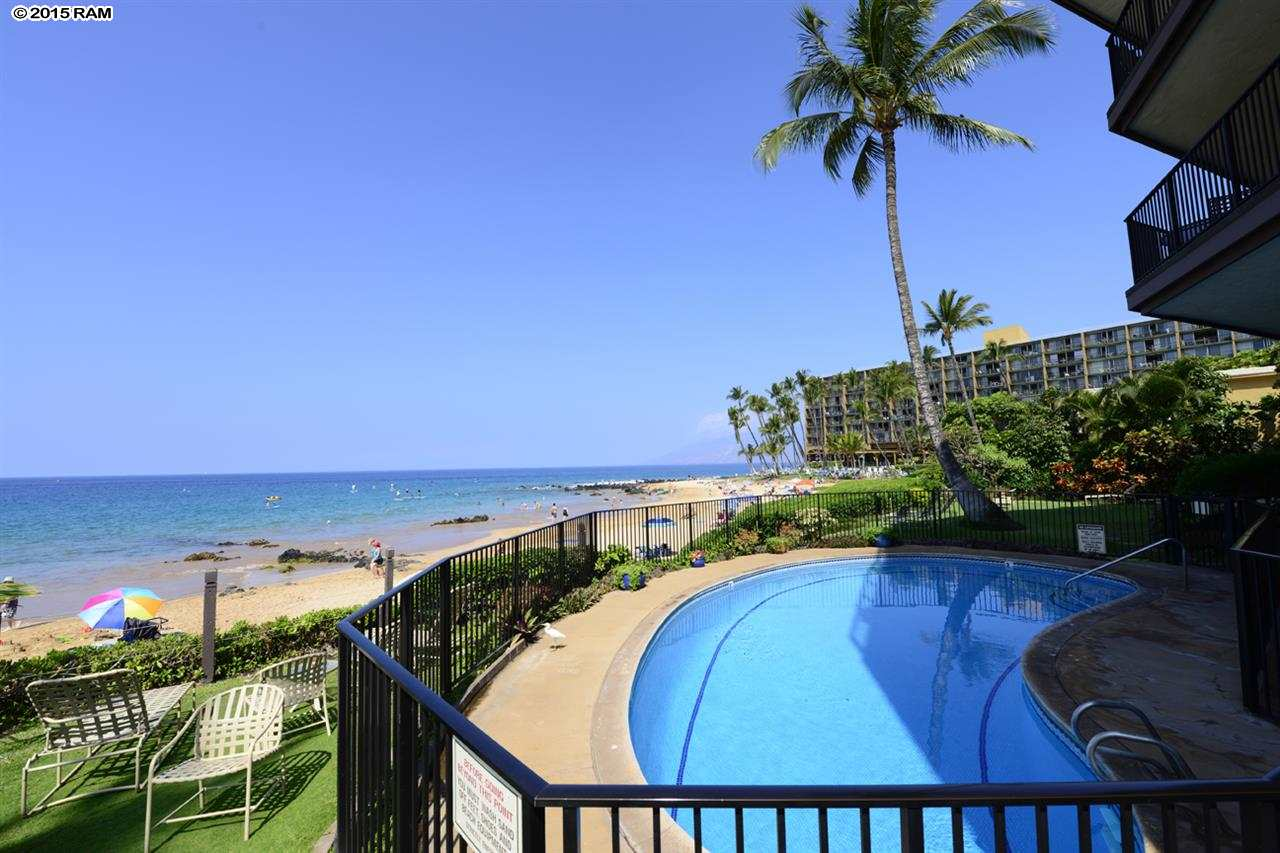 Hale Hui Kai condo # 103, Kihei, Hawaii - photo 16 of 26