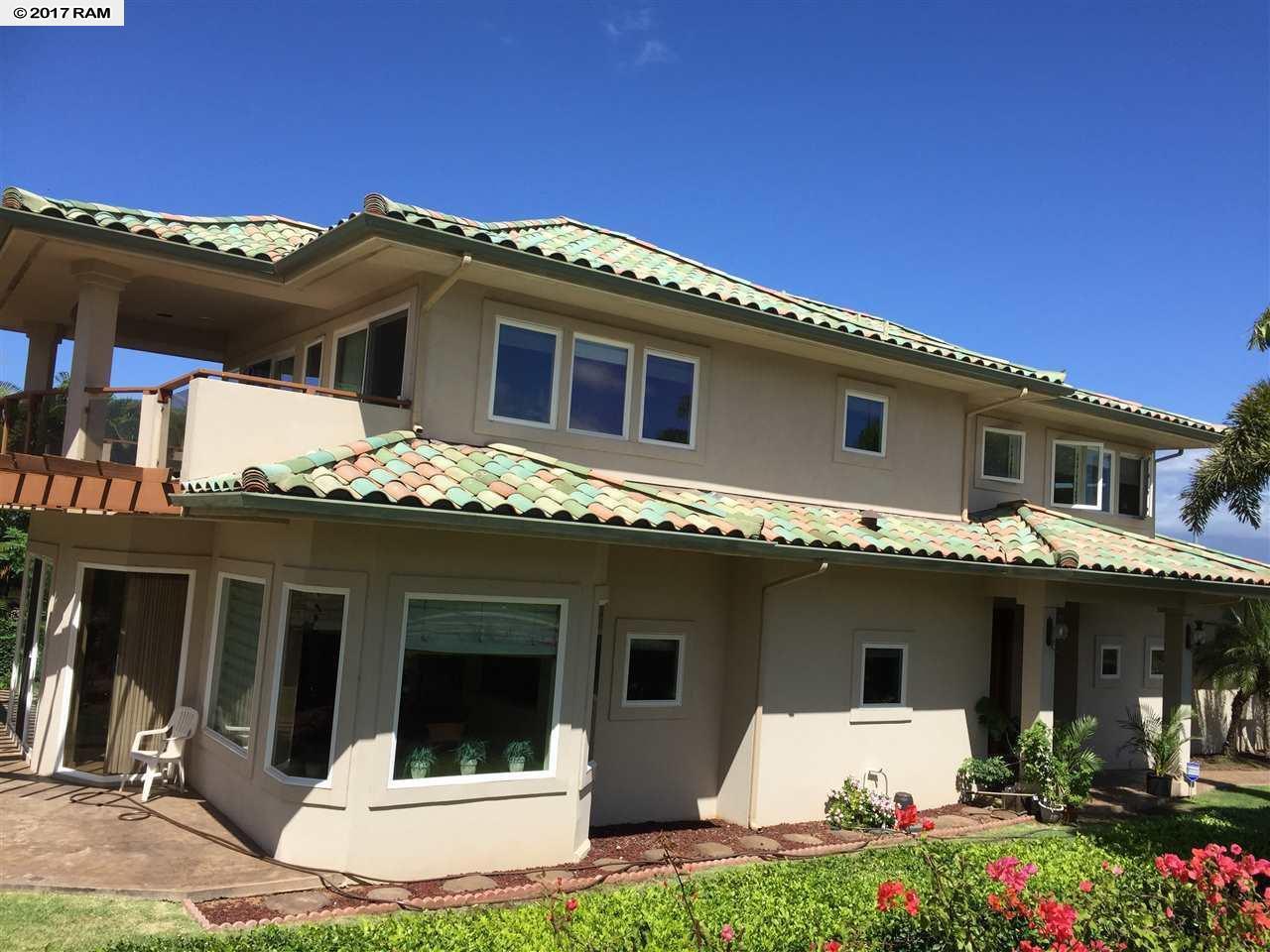 3 Puualoha Pl Maui Lani, Kahului home - photo 1 of 28