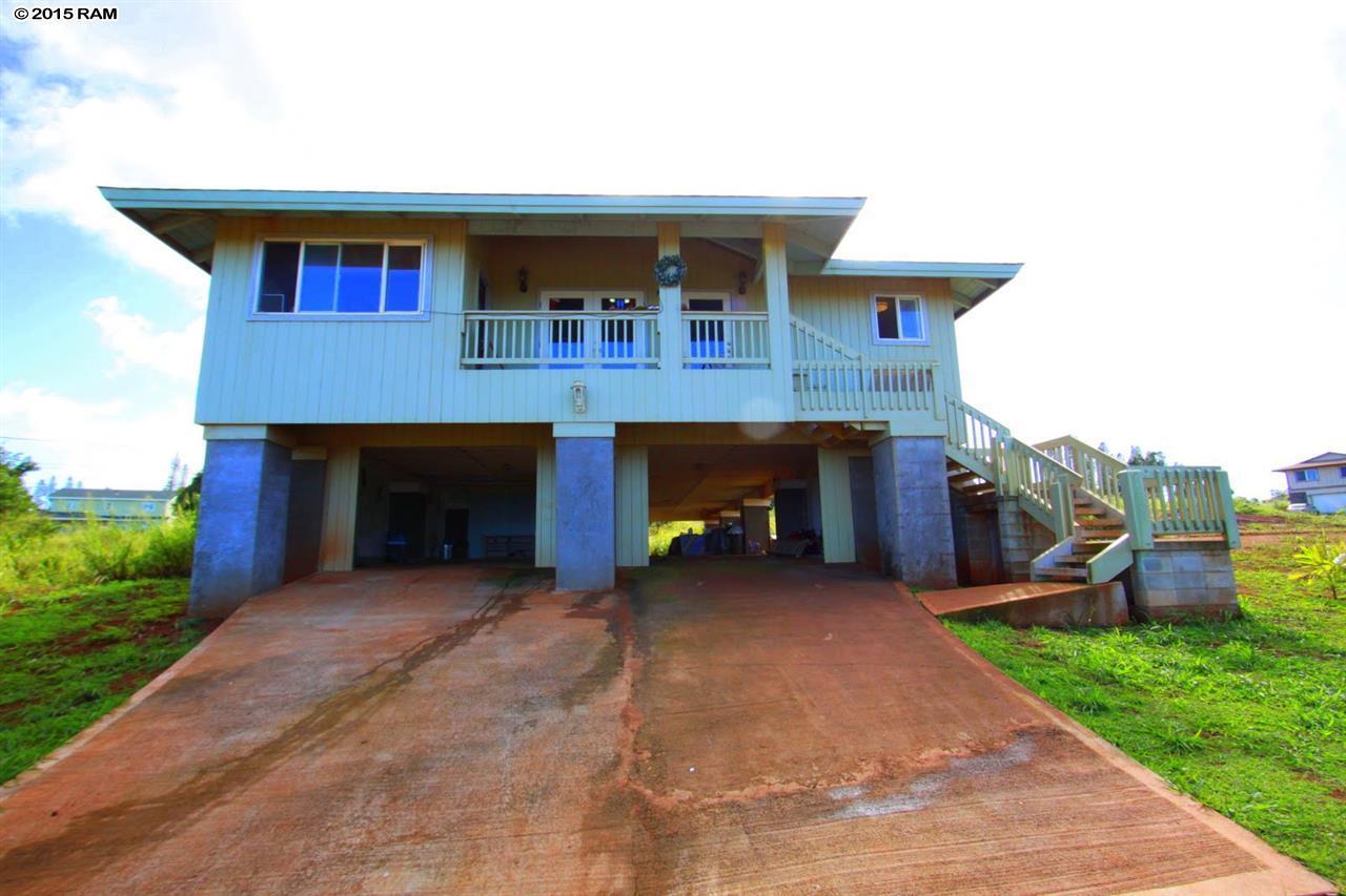 32  Halena St Maunaloa, Molokai home - photo 1 of 25