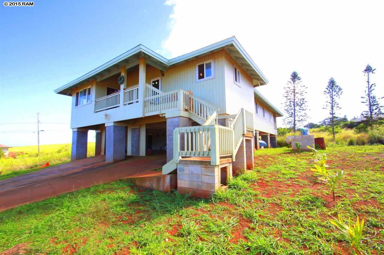 32  Halena St Maunaloa, Molokai home - photo 4 of 25