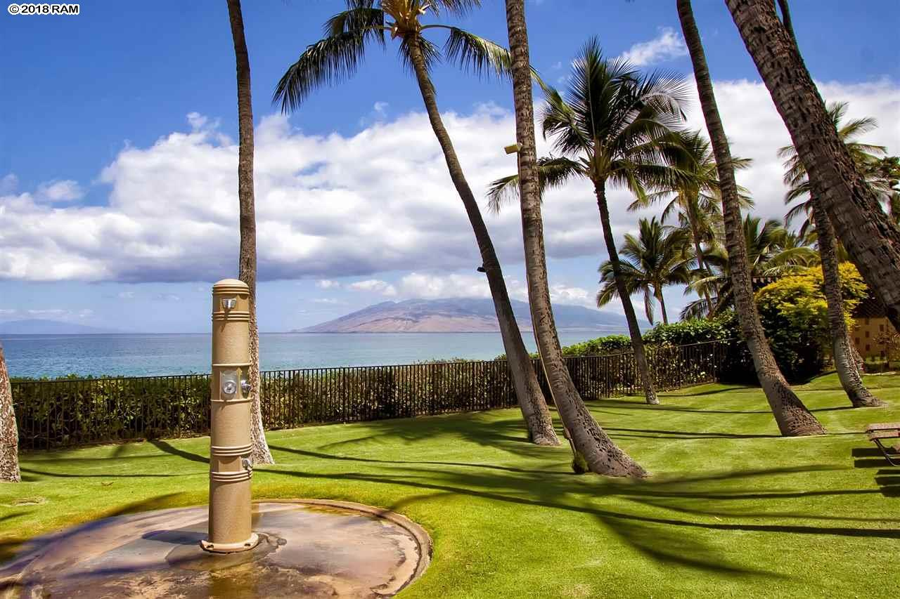 Wailea Ekahi I condo # 17C, Kihei, Hawaii - photo 25 of 26