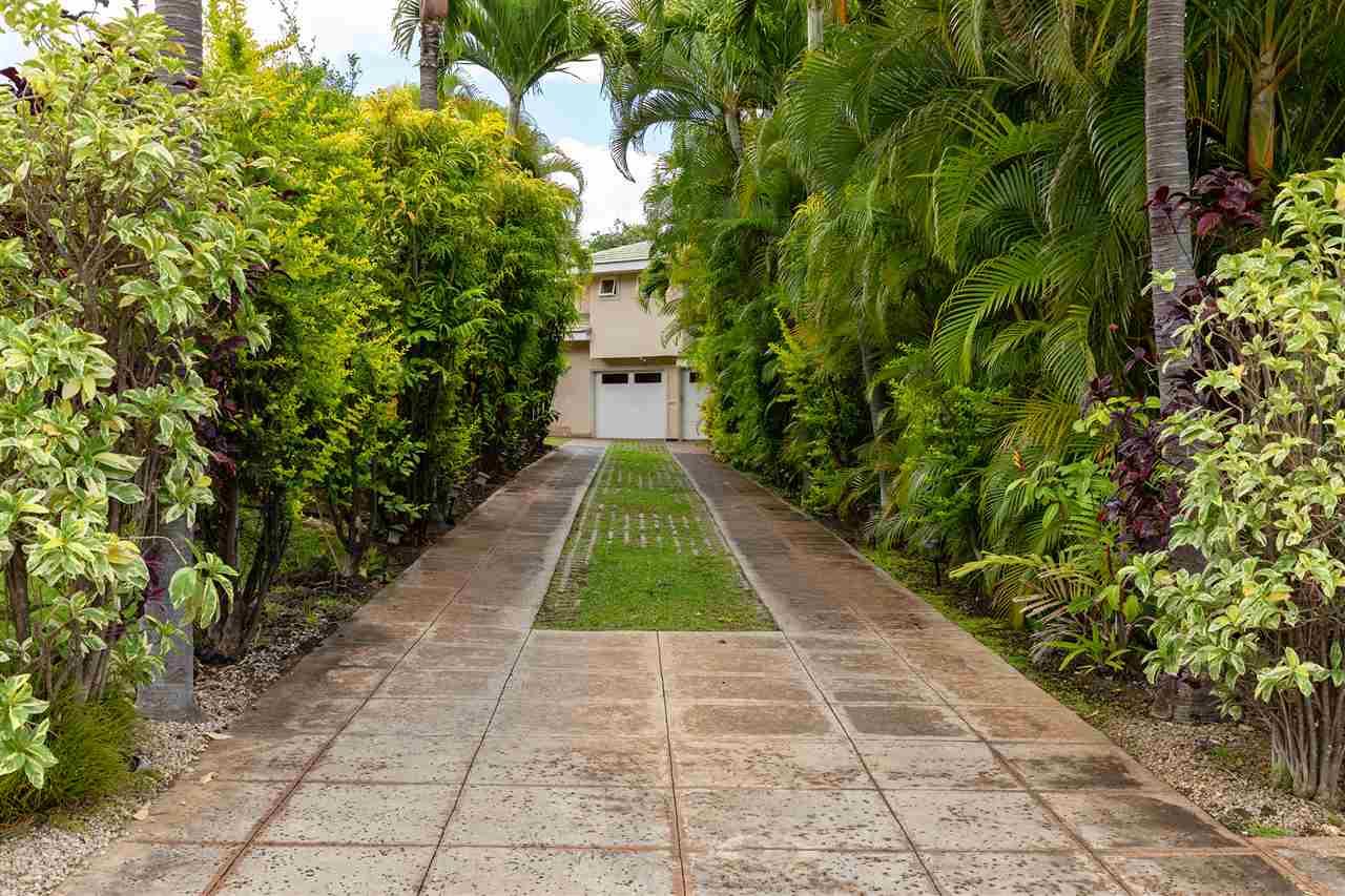 3390  Lani Ikena Way Wailea Pualani Estates, Wailea/Makena home - photo 24 of 30
