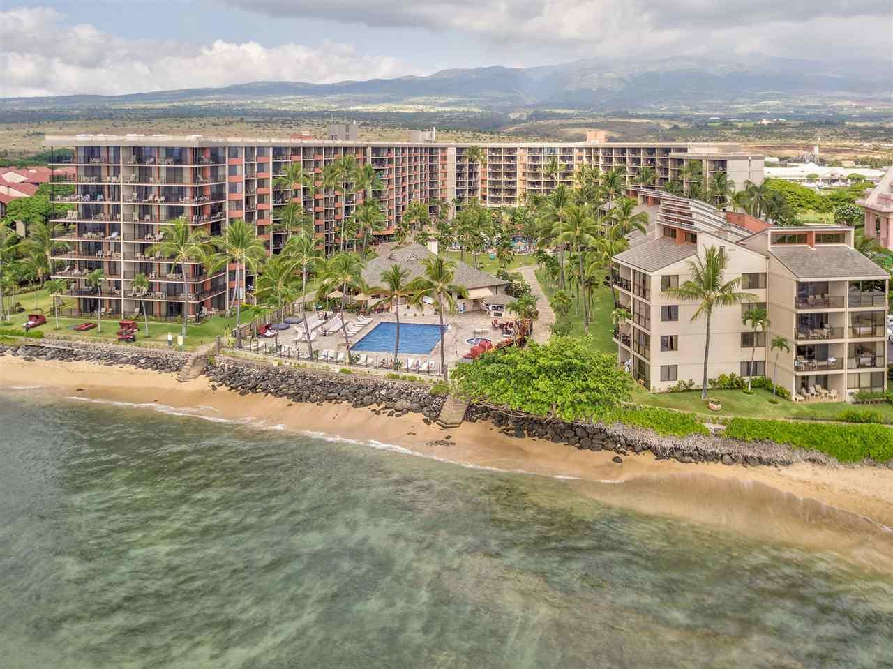 Kaanapali Shores condo # 432, Lahaina, Hawaii - photo 21 of 25