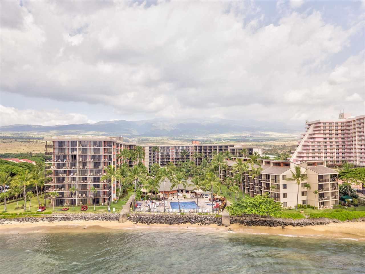Kaanapali Shores condo # 432, Lahaina, Hawaii - photo 22 of 25