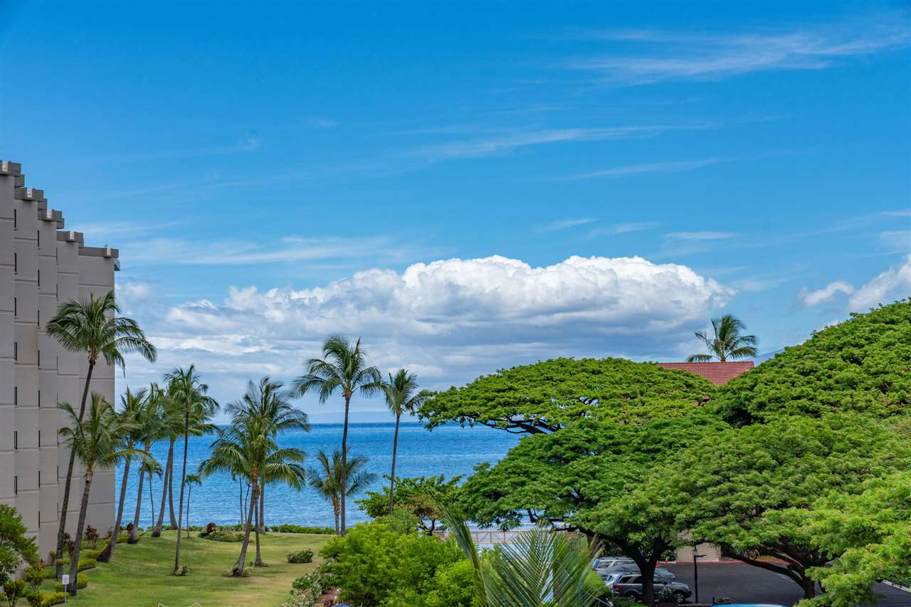 Kaanapali Shores condo # 434, Lahaina, Hawaii - photo 2 of 27
