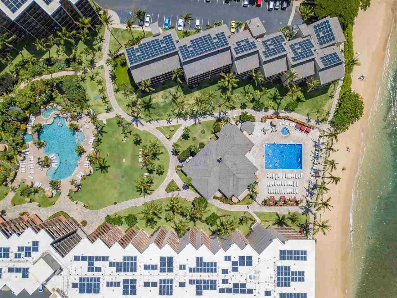 Kaanapali Shores condo # 434, Lahaina, Hawaii - photo 16 of 27