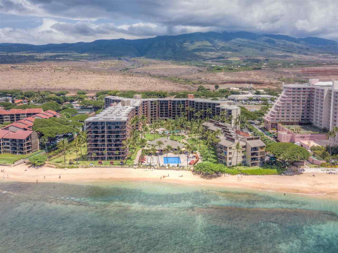 Kaanapali Shores condo # 434, Lahaina, Hawaii - photo 21 of 27