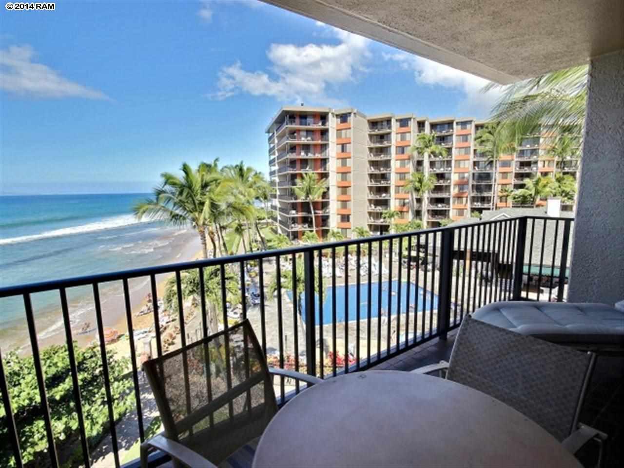 Kaanapali Shores condo # 460, Lahaina, Hawaii - photo 2 of 29