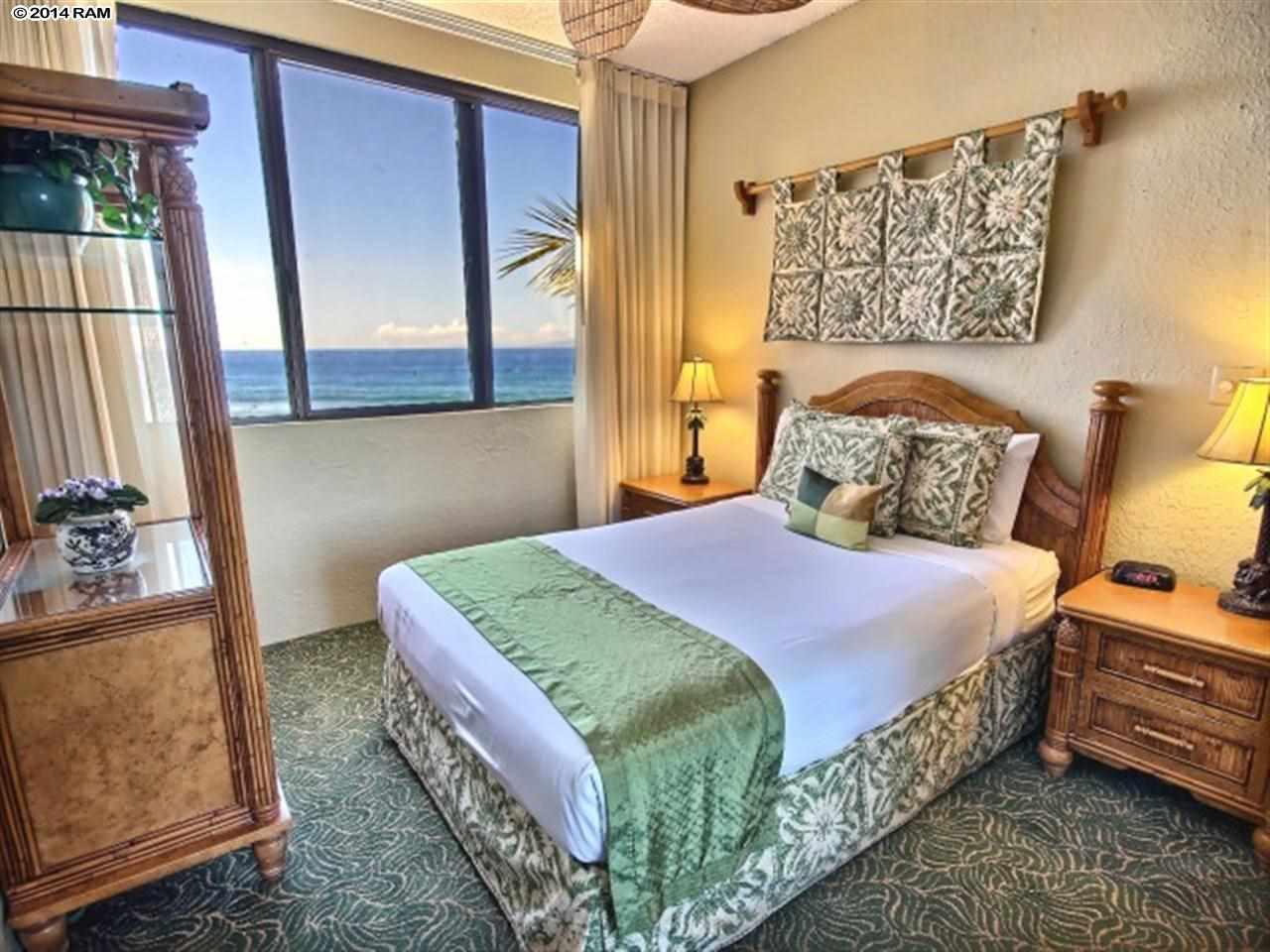 Kaanapali Shores condo # 460, Lahaina, Hawaii - photo 13 of 29