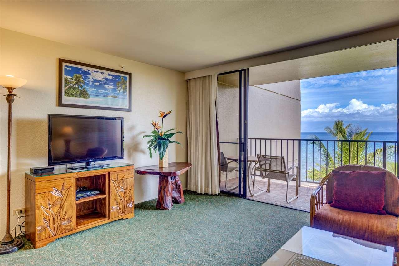 Kaanapali Shores condo # 508, Lahaina, Hawaii - photo 2 of 20