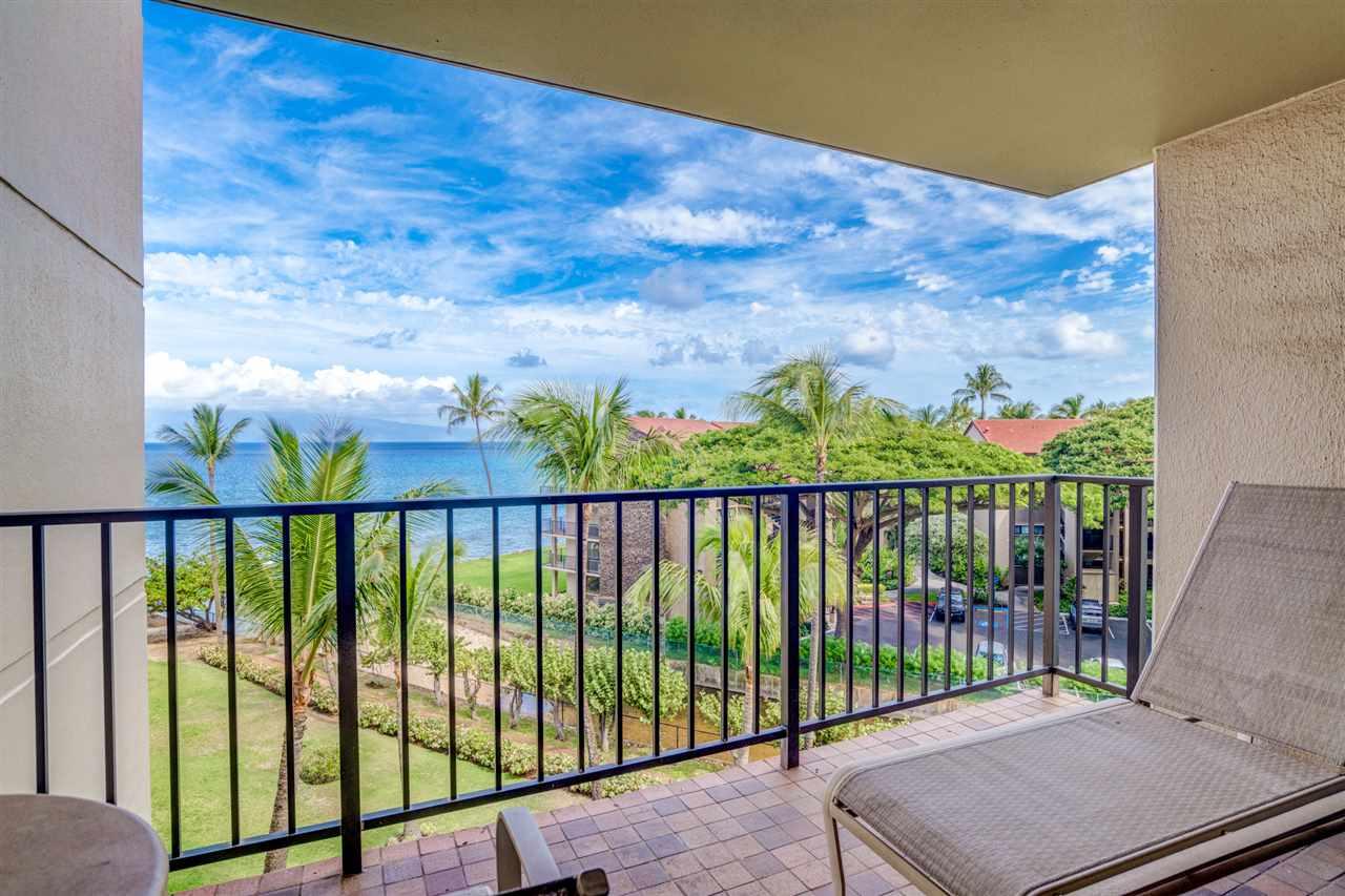 Kaanapali Shores condo # 508, Lahaina, Hawaii - photo 11 of 20