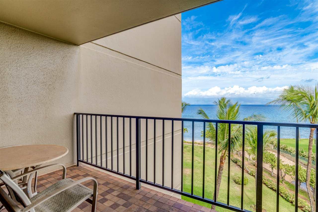 Kaanapali Shores condo # 508, Lahaina, Hawaii - photo 12 of 20