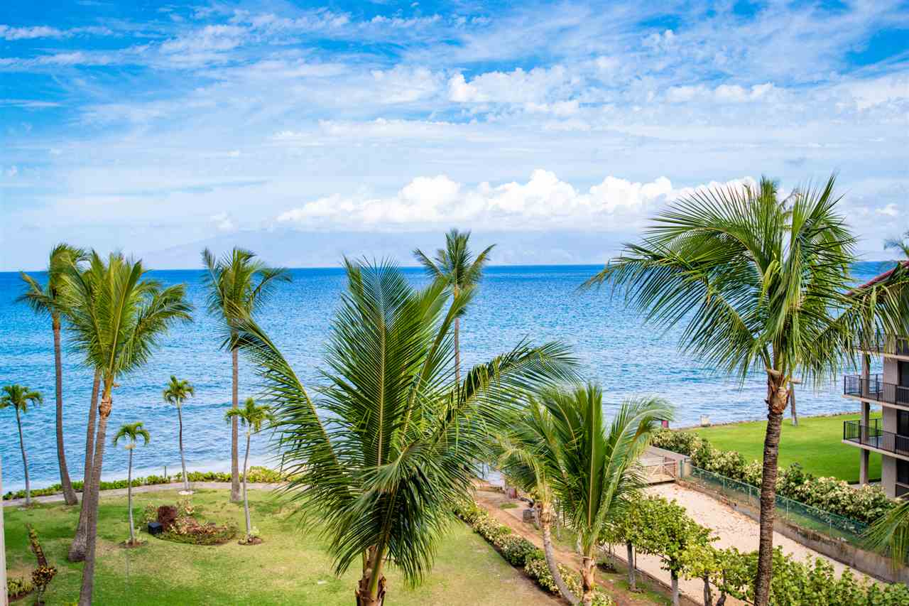 Kaanapali Shores condo # 508, Lahaina, Hawaii - photo 13 of 20