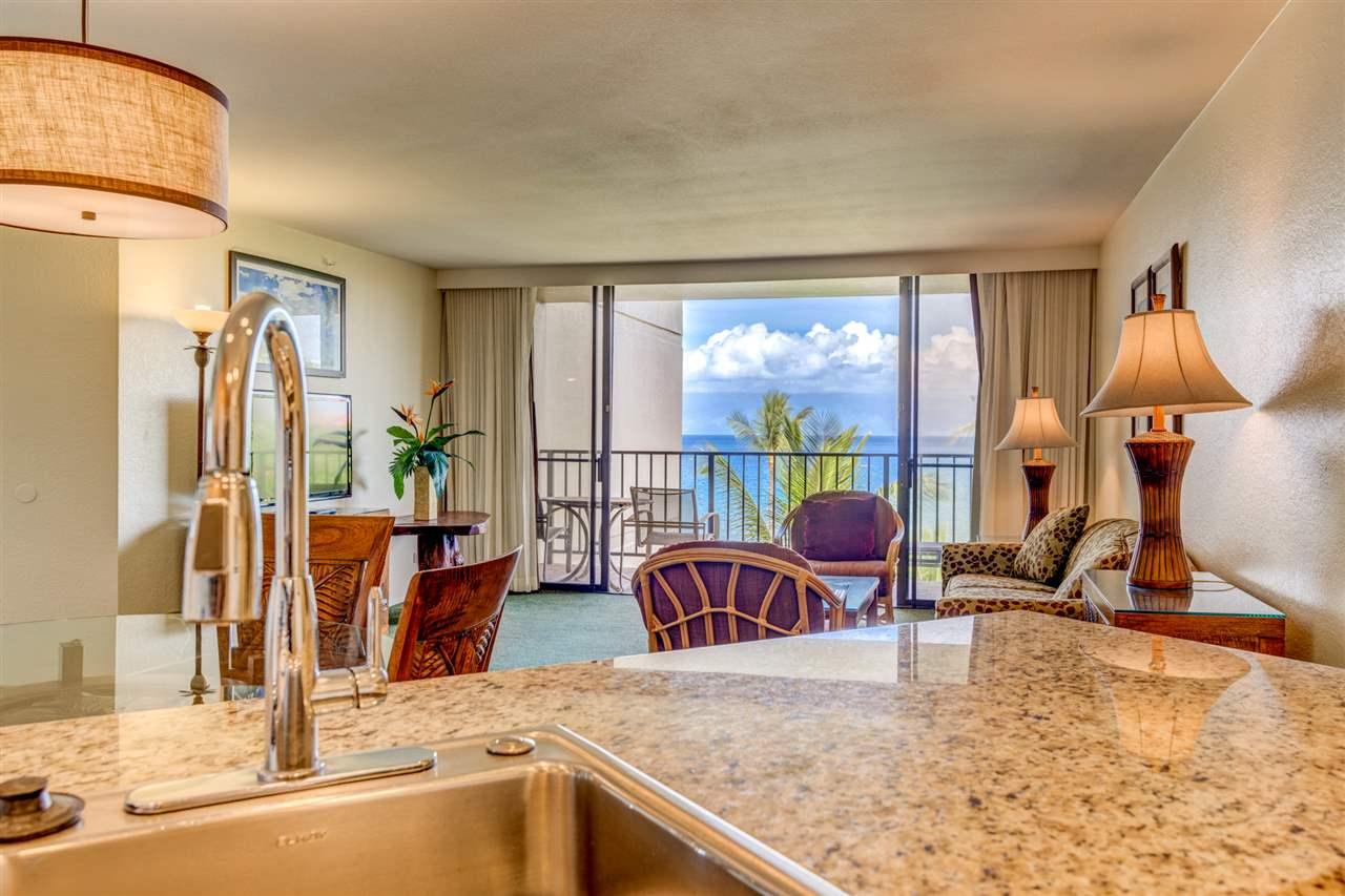 Kaanapali Shores condo # 508, Lahaina, Hawaii - photo 10 of 20