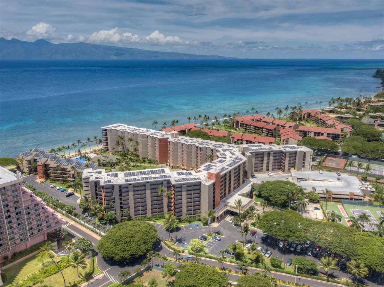 Kaanapali Shores condo # 535, Lahaina, Hawaii - photo 20 of 20