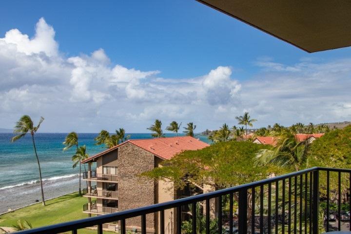 Kaanapali Shores condo # 606, Lahaina, Hawaii - photo 2 of 24